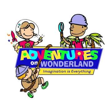 EyePlay Interactive Gaming System Added to Adventures on Wonderland