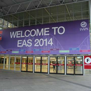 Euro Attractions Show 2014: Report