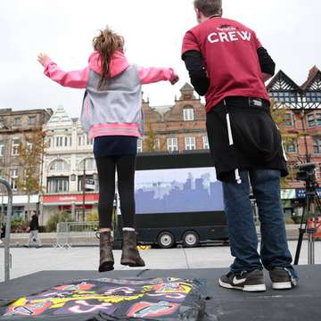 GameCity Kicks Off in Nottingham This Week
