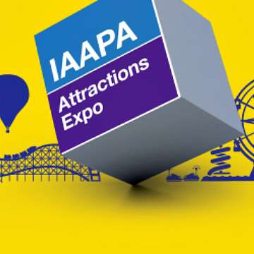 IAAPA Attractions Expo Kicks off Today