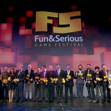 Fun & Serious Game Festival to Have Its Most Ambitious Edition Yet