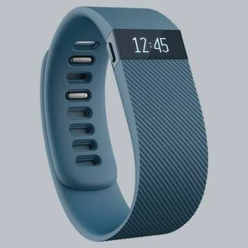 Fitbit Charge, Charge HR and Surge Introduce New World of Fitness