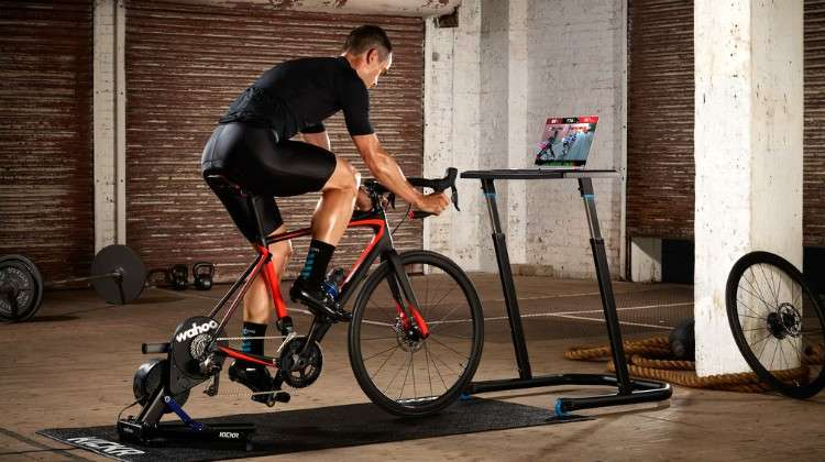 Newest Indoor Training Cycling App — ZwiftItaly