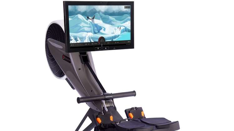 Aviron Interactive to Debut Immersive Fitness Equipment at CES 2018