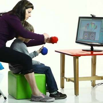 Timocco Motion Gaming Platform Helps with Wide Range of Developmental Disorders
