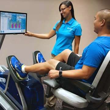 Eccentron Offers Eccentric Strength Training for Better Rehabilitation Outcomes