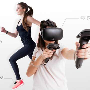 MindMaze Acquires Gait Up to Bring Advanced Motion Analysis to Its VR Platform