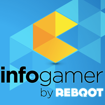 Reboot infoGamer 2014 Coming in November