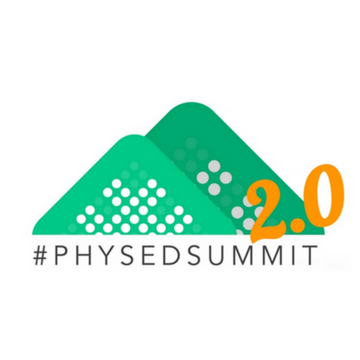#PhysEdSummit 2.0 to Be Streamed Live on February 21