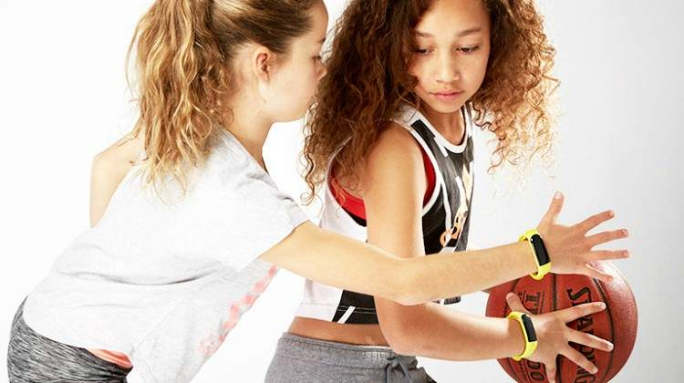 Elanation Eturbo Smart Watch and Kids App Use Games to Encourage Physical Play