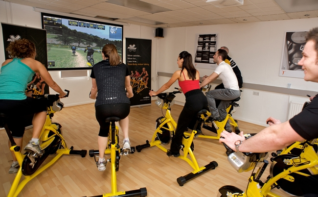 What Is X Biking Fitness Gaming