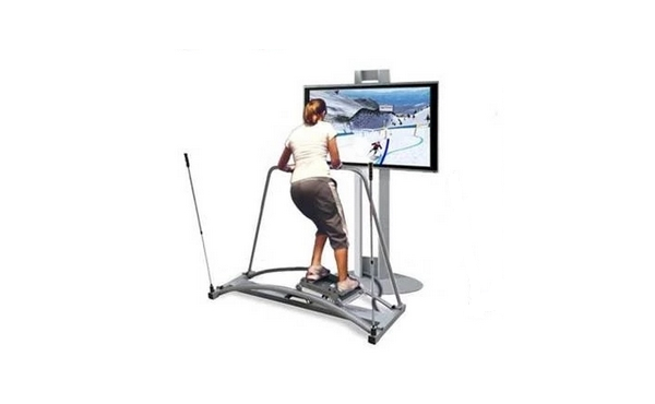 rodeo pro exercise machine
