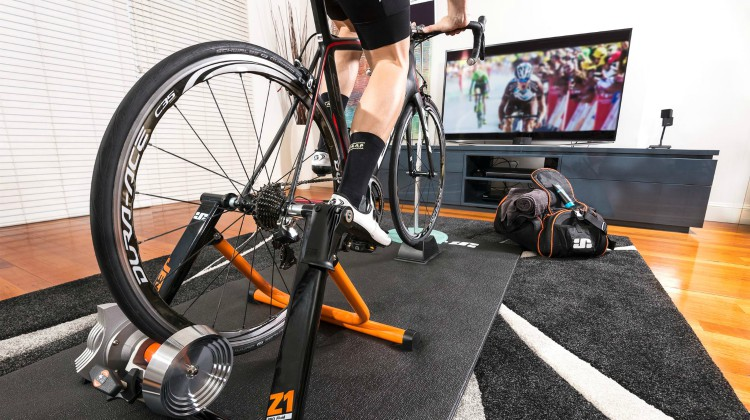 Jetblack Cycling Trainers And Coaching App Offer Advanced